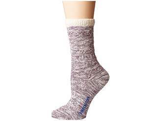 Birkenstock Cotton Structure Sock