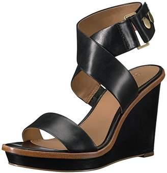 Calvin Klein Women's Pernina Wedge Sandal
