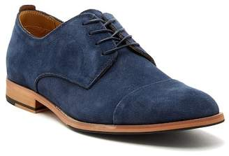 Kenneth Cole New York Begin Here Leather Derby