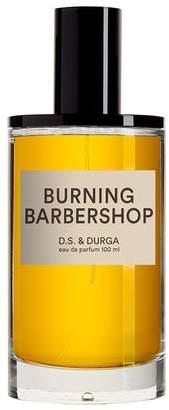 D.S. & Durga D.S. Durga Burning Barbershop