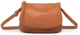 Monserat De Lucca Mande Large Leather Belt Bag