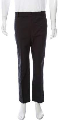 3.1 Phillip Lim Woven Flat Front Pants