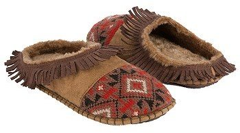 Muk Luks Women's Kaya - Knit Toe Mule