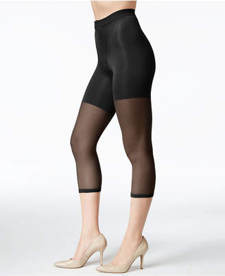 Spanx Women Super Footless Tummy Control Power Capri, also available in extended sizes