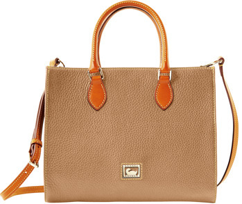 Dooney & Bourke Janine Satchel
