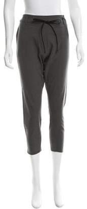 Hache Wool Skinny Pants w/ Tags
