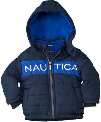Nautica Arthur Bubble Jacket