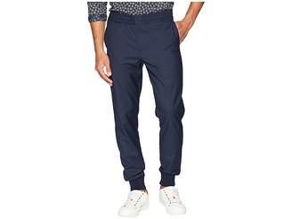 Paul Smith Check Wool Pants