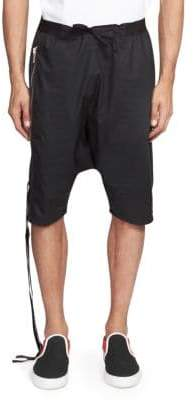 Harem Cotton Shorts