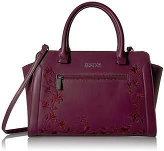 Kenneth Cole Reaction Handbag Victoria Satchel