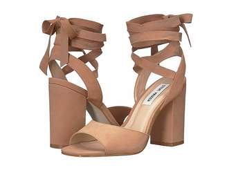 7ee84ae33b Steve Madden Wrapped Heel Women's Sandals - ShopStyle
