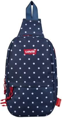 Levi's Levis Batwing Crossbody Sling Bag