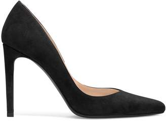 Stuart Weitzman THE CURVIA PUMP