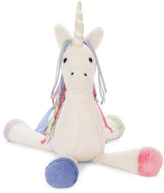 Jellycat Large Lollopylou Unicorn Stuffed Animal