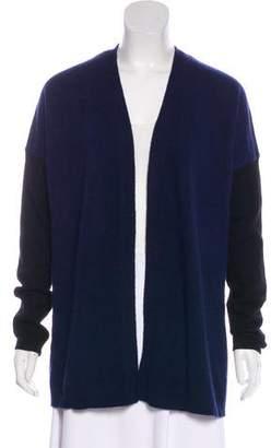 Diane von Furstenberg Cashmere Knit Cardigan