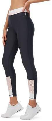 Fenix All All Prene Colorblock Mesh Leggings