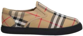 Burberry Low-tops & sneakers