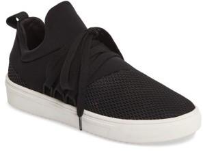 Women's Steve Madden Lancer Sneaker $69.95 thestylecure.com