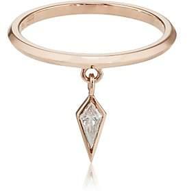 Eva Fehren Women's Ezzat Dangle Ring-Gold