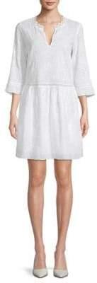 Zadig & Voltaire Riva Cotton Dress