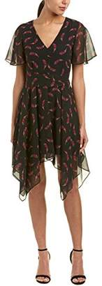 Sam Edelman Women's Hanky Hem Dress