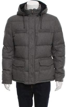 Brunello Cucinelli Puffer Jacket