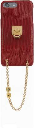 Dolce & Gabbana Chained Ring iPhone 7 Plus/8 PlusCase