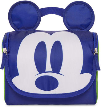 DISNEY Summer Fun Lunch Tote $20 thestylecure.com
