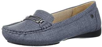 LifeStride Women's Viana Driving Style Loafer