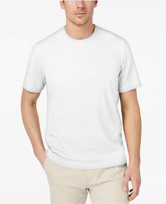 Tasso Elba Men Supima Blend Short-Sleeve T-Shirt