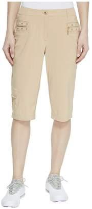 Jamie Sadock Airwear Lightweight Knee Capris Women's Capri
