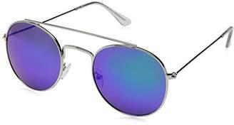 A. J. Morgan A.J. Morgan Moreover Rectangular Sunglasses