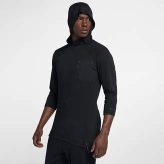 Nike Dri-FIT KD Men's 3/4 Sleeve Basketball Top