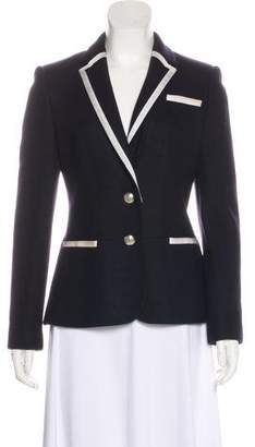 Ted Baker Structured Long Sleeve Blazer