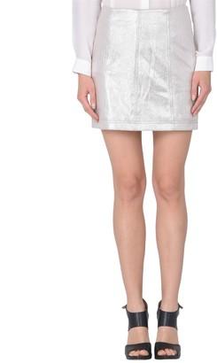 Free People Mini skirts