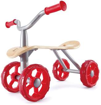 Hape Child's Quad Pushbike E1054