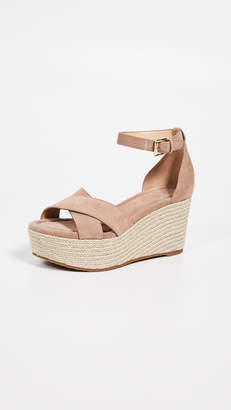 MICHAEL Michael Kors Desiree Wedges