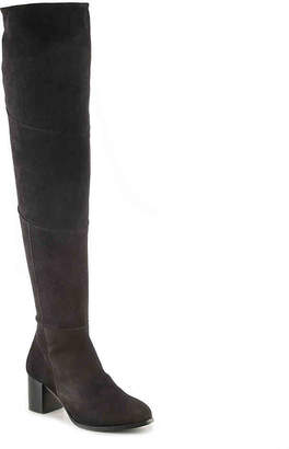 Coconuts Blossom Over The Knee Boot - Women's