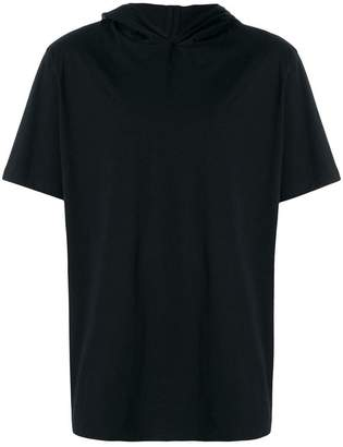 Telfar hooded T-shirt
