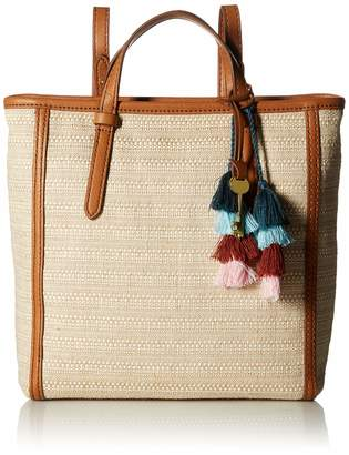 Fossil Camilla Convertible Small Backpack