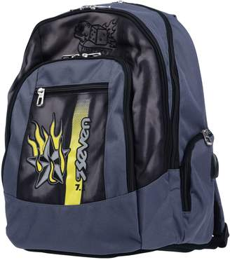 Seven London Backpacks & Fanny packs - Item 45421224BO