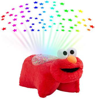 Sesame Street Pillow Pets Elmo Sleeptime Lite