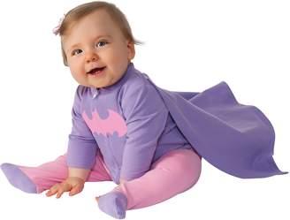 Rubie's Costume Co Costume (Canada) Baby Girl's DC Comics Superhero Style-Batgirl Costume