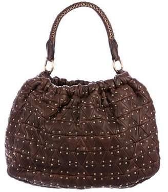 b0cfd832d Miu Miu Hobo Bags - ShopStyle