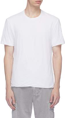 James Perse Double layered T-shirt