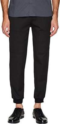ATM Anthony Thomas Melillo Men's Patch Pocket Pant