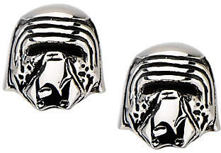 Star Wars Stainless Kylo Ren 3D Earrings