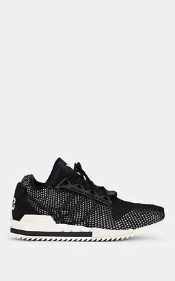 Y-3 Men's Harigane Mesh Sneakers - Black