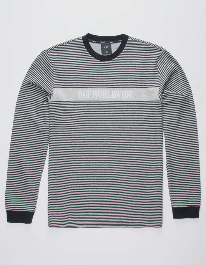 Huf Latitude Mens Sweater