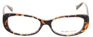 Michael Kors Provincetown Narrow Eyeglasses